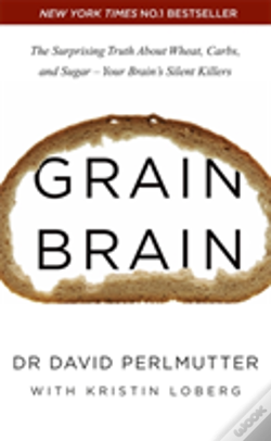 Wook.pt - Grain Brain