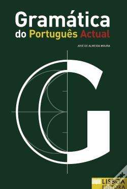 Wook.pt - Gramática do Português Actual