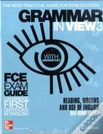 Grammar in View 3 - PACK