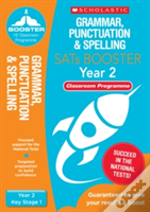 Grammar, Punctuation And Spelling Pack