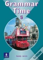 Grammar Time Level 5students' Book