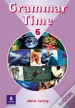 Grammar Time Level 6students' Book