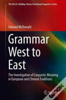 Grammar West To East