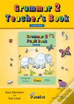 Grammer 2 Teachers Book