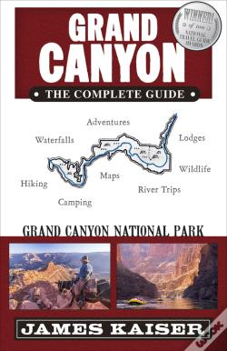Wook.pt - Grand Canyon: The Complete Guide