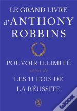 Grand Livre D'Anthony Robbins (Le)