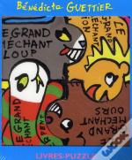 Grand Mechant Loup Et Ses Grands Mechant