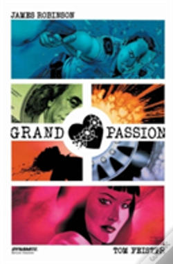 Wook.pt - Grand Passion