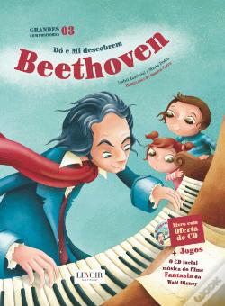 Wook.pt - Grandes Compositores - Beethoven