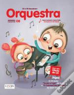 Grandes Compositores - Orquestra