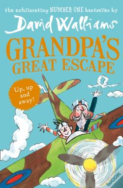 Wook.pt - Grandpas Great Escape Not Pb