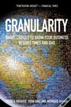 Wook.pt - Granularity Of Growth