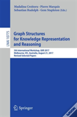 Wook.pt - Graph Structures For Knowledge Representation And Reasoning