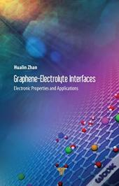 Graphene-Electrolyte Interfaces
