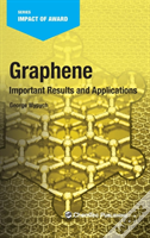 Graphene - Important Results And Applications