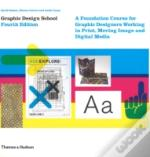 Graphic Design School 5th Edition