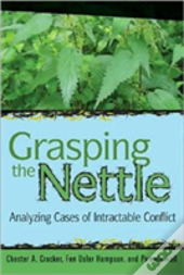 Grasping The Nettle