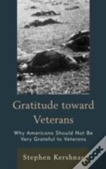 Gratitude Toward Veterans