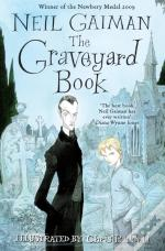 Graveyard Book - Children'S Edition