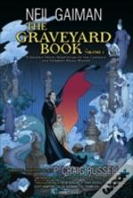 Graveyard Book Graphic Novel Part