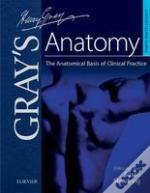 Gray'S Anatomy Onlinepin Code And User Guide To Continually Updated Online Reference