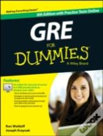 Gre For Dummies (With Free Online Practice Tests)