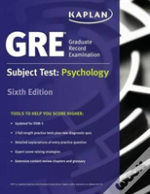 Gre Subject Test