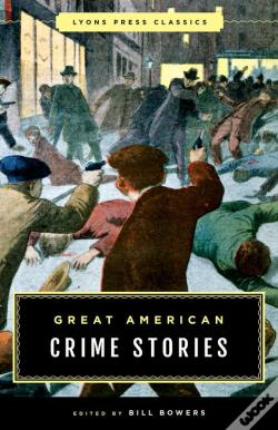 Wook.pt - Great American Crime Stories