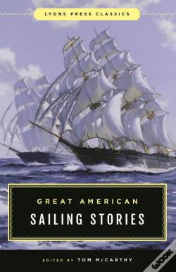 Wook.pt - Great American Sailing Stories