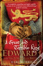 Great And Terrible King
