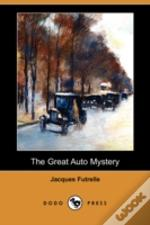 Great Auto Mystery (Dodo Press)