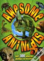 Great Big Book Of  Awesome Animals