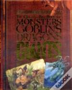 Great Big Book Of Monsters Goblins Dragn