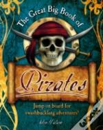 Great Big Book Of Pirates