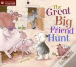 Great Big Friend Hunt