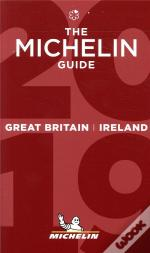 Great Britain & Ireland - The Michelin Guide 2019