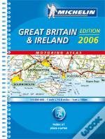 Great Britain & Ireland (Édition 2006)