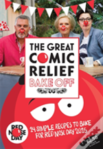 Great British Bake Off Comic Relief 2015