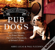 Great British Pub Dogs
