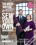 Great British Sewing Bee Workbook