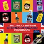 Great British Storecupboard Cookbook