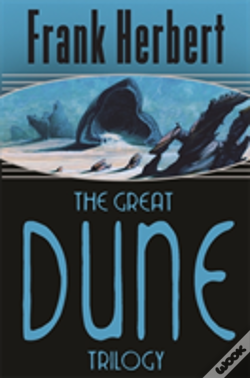 Wook.pt - Great Dune Trilogy
