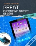 Great Electronic Gadget Designs 190