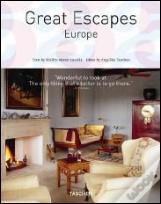 Great Escapes - Europe