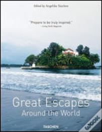 Great Escapes Around The World