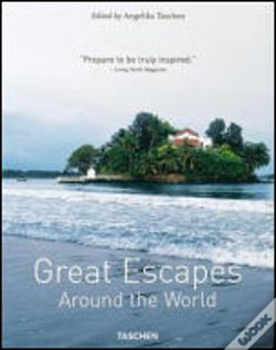 Wook.pt - Great Escapes Around The World