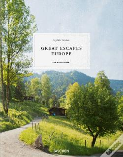 Wook.pt - Great Escapes Europe