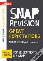 Great Expectations: Aqa Gcse English Literature Text Guide