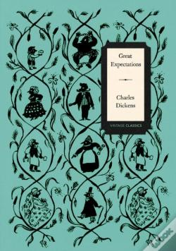 Wook.pt - Great Expectations (Vintage Classics Dickens Series)