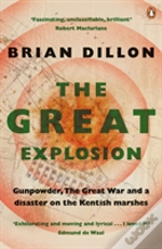 Great Explosion The